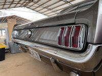 1965 Ford Mustang - partially restored - 15