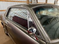 1965 Ford Mustang - partially restored - 19