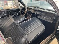 1965 Ford Mustang - partially restored - 21