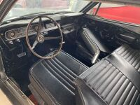 1965 Ford Mustang - partially restored - 26