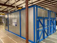 2013 Infratrol Manufacturing Foam Drying Oven - 4