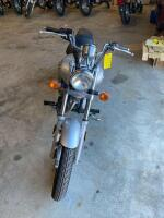 2007 Kawasaki Eliminator BN125A Motorcycle - 3