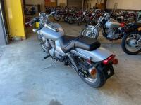 2007 Kawasaki Eliminator BN125A Motorcycle - 8
