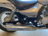 2007 Kawasaki Eliminator BN125A Motorcycle - 17