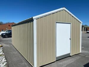 20ftx12ft Storage Building
