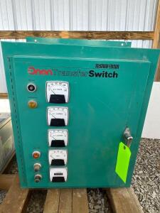 ONAN Transfer Switch Box for Emergency or Standby Systems, P/N: 306-2226