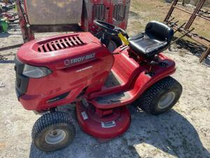 Troy Bilt 42in Riding Mower