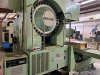 Mazak Power Center SV-14; S.N. 69604; Good working order - 3