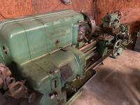 The American Tool Works Lathe - 2