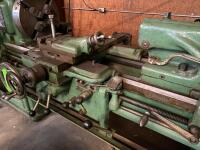 The American Tool Works Lathe - 3