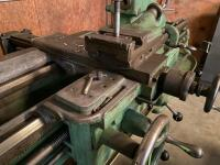 The American Tool Works Lathe - 6