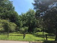 3.6 Acres on Lookout Mountain, directly across from the house tract.