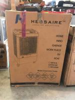 Hessaire Cooling Solutions Mobile Evaporative Cooler