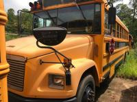 1999 Thomas Built Freightliner Diesel Handicap School Bus