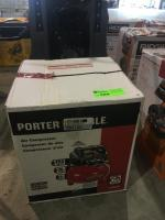 Porter Cable 6 Gallon Air Compressor 150PSI