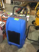 B-Air Commercial Dehumidifier