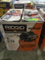Ridgid 6 Gallon Air Compressor 150PSI