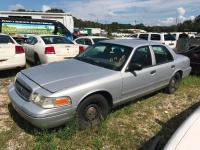 2001 Ford Crown Vic