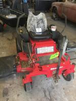 Snapper 48 In. Zero Turn Mower