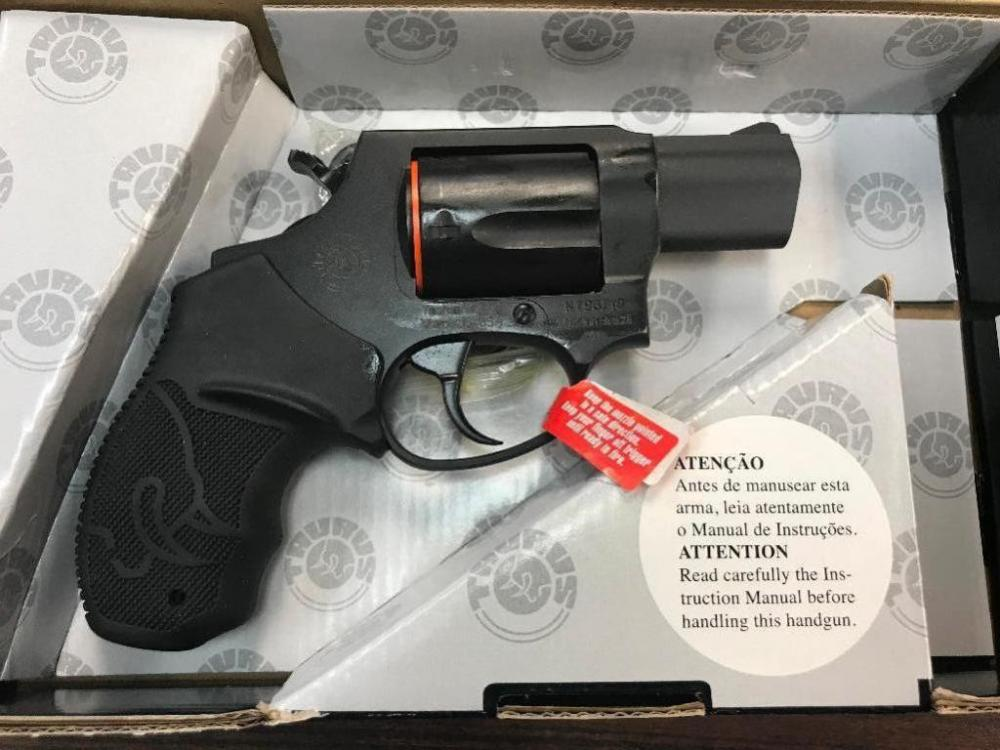 Taurus 605 357 Magnum/38 Special Revolver  NEW
