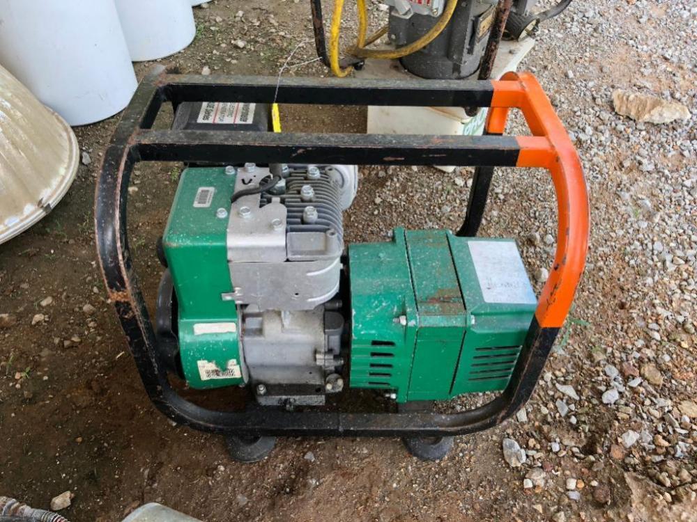 Colemate Powermate Generator